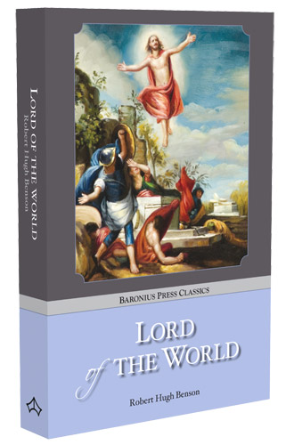 Lord of the World - paperback