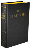 Douay-Rheims Bible