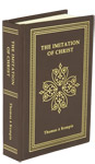 Imitation of Christ, The - Leather Hardback