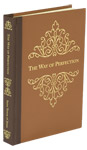 Way of Perfection, The - Leather Hardback