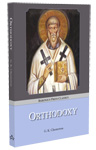 Orthodoxy - paperback
