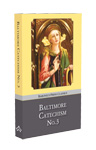 Baltimore Catechism No.3 - hardback PPC (USA), paperback (UK)