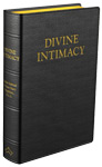 Divine Intimacy - Flexible cover (Black Leather)