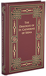 Dialogue of St. Catherine of Siena, The - Leather Hardback