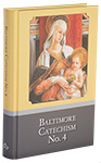 Baltimore Catechism No.4 - Hardback PPC